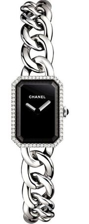 Chanel Premiere   Women's Watch H3252