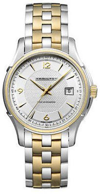 Hamilton Jazzmaster Viewmatic Auto  Men's Watch H32525155