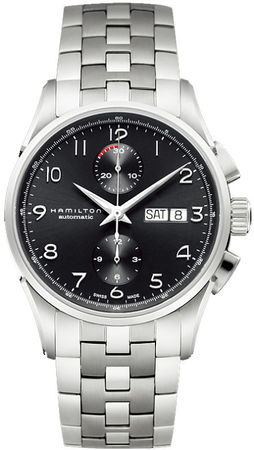 Hamilton Jazzmaster Maestro Auto Chrono  Men's Watch H32576135