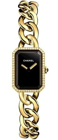 Chanel Premiere   Women's Watch H3258