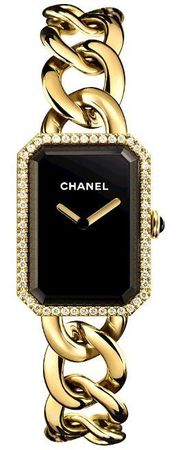 Chanel Premiere   Women's Watch H3259