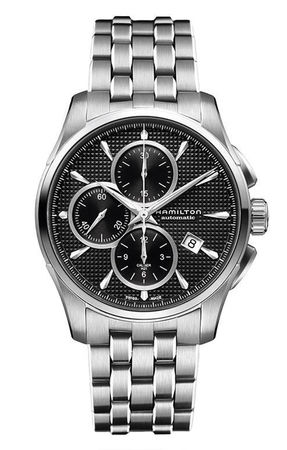 Hamilton Jazzmaster Auto Chrono  Men's Watch H32596131