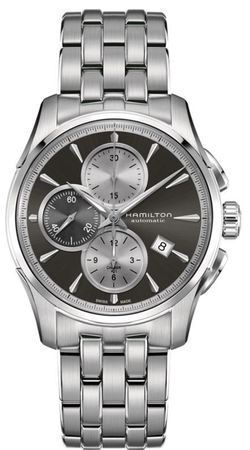Hamilton Jazzmaster Auto Chrono  Men's Watch H32596181