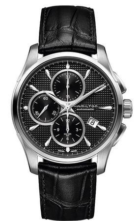 Hamilton Jazzmaster Auto Chrono  Men's Watch H32596731