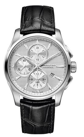 Hamilton Jazzmaster Auto Chrono  Men's Watch H32596751