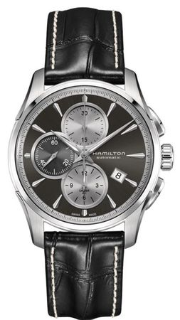 Hamilton Jazzmaster Auto Chrono  Men's Watch H32596781