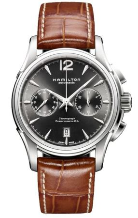 Hamilton Jazzmaster Auto Chrono  Men's Watch H32606585