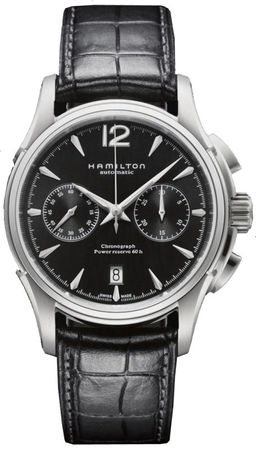 Hamilton Jazzmaster Auto Chrono  Men's Watch H32606735