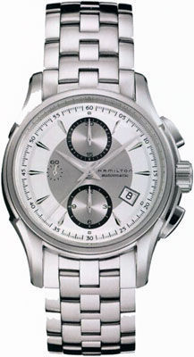 Hamilton Jazzmaster Auto Chrono  Men's Watch H32616153