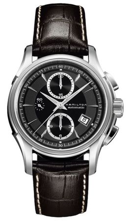 Hamilton Jazzmaster Auto Chrono  Men's Watch H32616533