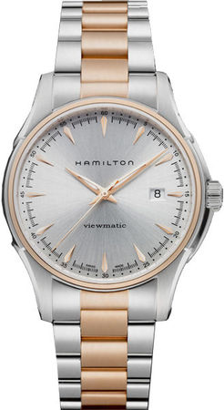 Hamilton Jazzmaster Viewmatic Auto  Men's Watch H32655191