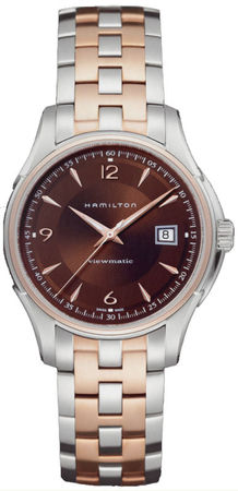 Hamilton Jazzmaster Viewmatic Auto  Men's Watch H32655195