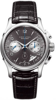 Hamilton Jazzmaster Auto Chrono  Men's Watch H32656785