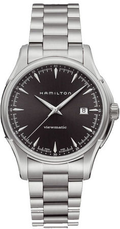 Hamilton Jazzmaster Viewmatic Auto  Men's Watch H32665131