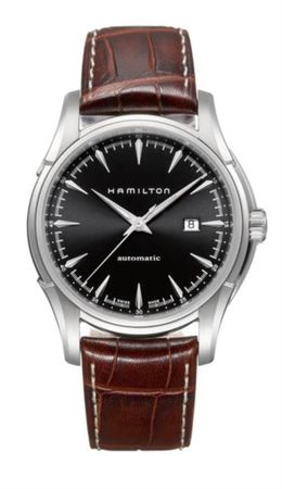 Hamilton Jazzmaster Viewmatic Auto  Men's Watch H32715531