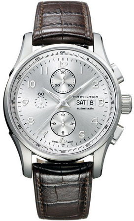 Hamilton Jazzmaster Maestro Auto Chrono  Men's Watch H32716859