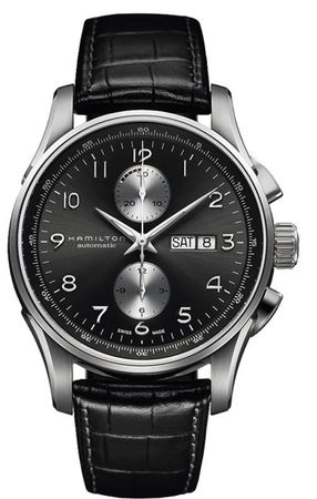 Hamilton Jazzmaster Auto Chrono  Men's Watch H32766783