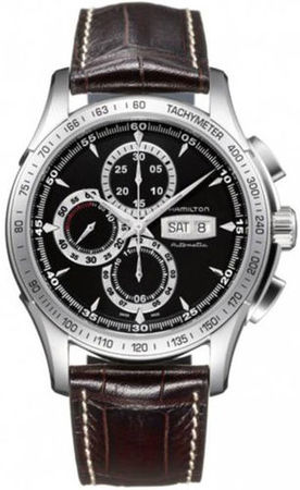 Hamilton Jazzmaster Lord Hamilton Auto Chrono  Men's Watch H32816531