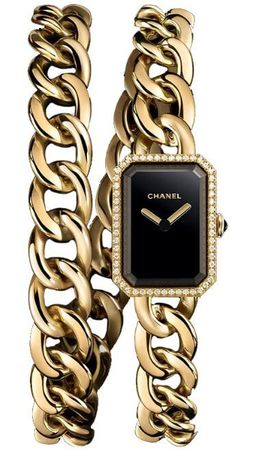 Chanel Premiere   Women's Watch H3750