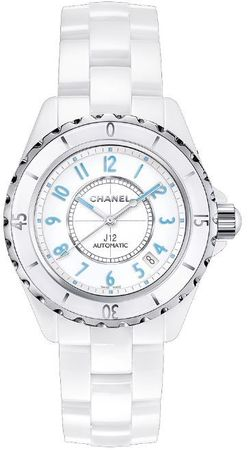 Chanel J12 Automatic   Women's Watch H3827