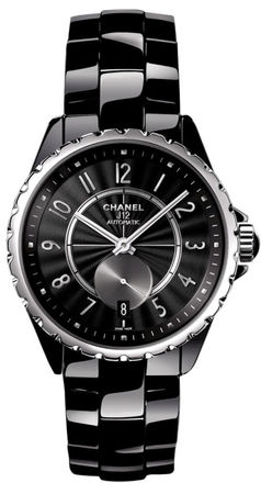 Chanel J12 Automatic   Women's Watch H3836