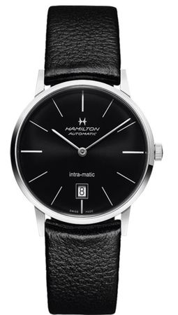 Hamilton American Classic INTRA-MATIC AUTO  Men's Watch H38455731