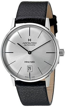 Hamilton Intra-Matic   Men's Watch H38455751