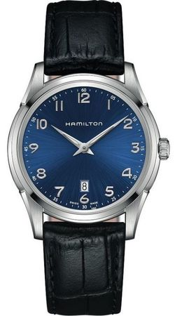 Hamilton Jazzmaster Thinline Quartz  Men's Watch H38511743