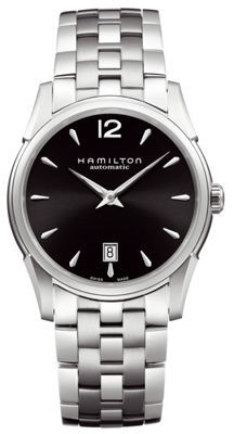 Hamilton Jazzmaster Slim Auto  Men's Watch H38515135