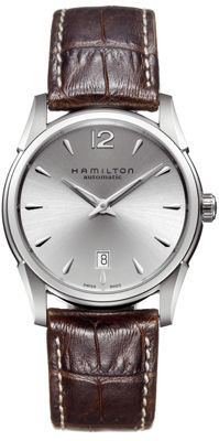 Hamilton Jazzmaster Slim Auto  Men's Watch H38515555