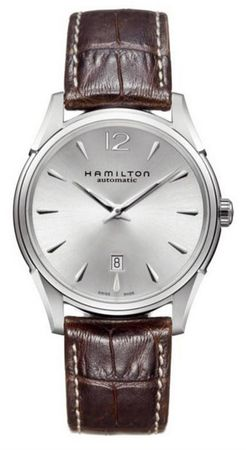 Hamilton Jazzmaster Slim Auto  Men's Watch H38615555