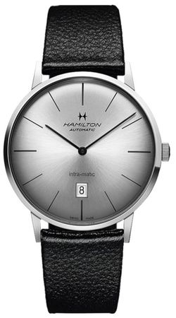 Hamilton American Classic INTRA-MATIC AUTO  Men's Watch H38755751