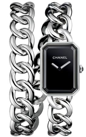 Chanel Premiere   Women's Watch H4199