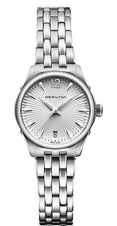 Hamilton Jazzmaster Lady Quartz  Women's Watch H42211155