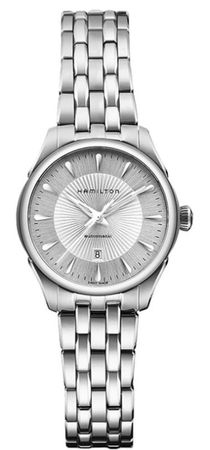 Hamilton Jazzmaster Lady Auto  Women's Watch H42215111