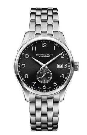 Hamilton Jazzmaster Maestro Small Second Auto  Men's Watch H42515135