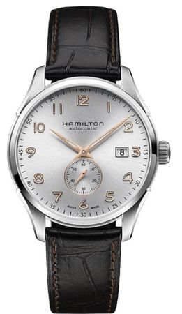 Hamilton Jazzmaster Maestro Small Second Auto  Men's Watch H42515555