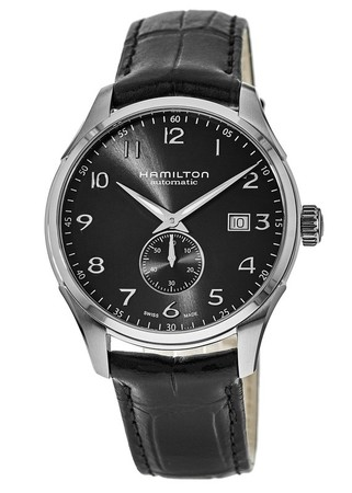 Hamilton Jazzmaster Maestro Small Second Auto  Men's Watch H42515735