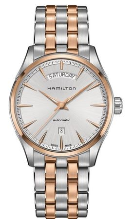 Hamilton Jazzmaster Day Date Auto  Men's Watch H42525251