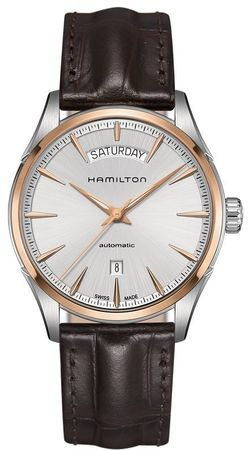Hamilton Jazzmaster Day Date Auto  Men's Watch H42525551