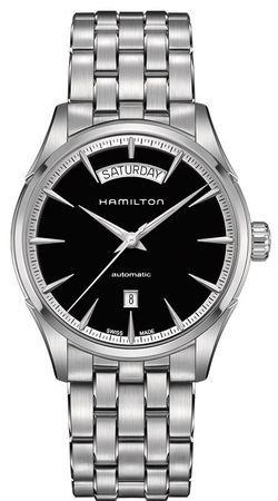 Hamilton Jazzmaster Day Date Auto  Men's Watch H42565131