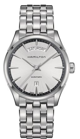 Hamilton Jazzmaster Day Date Auto  Men's Watch H42565151
