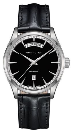 Hamilton Jazzmaster Day Date Auto  Men's Watch H42565731