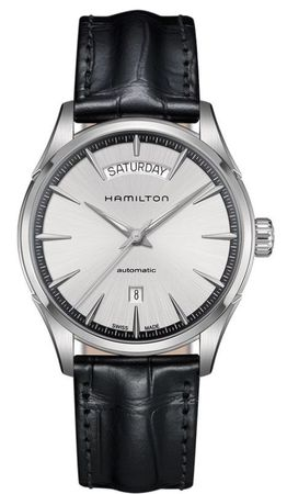 Hamilton Jazzmaster Day Date Auto  Men's Watch H42565751