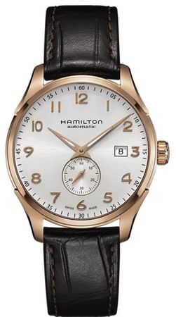 Hamilton Jazzmaster Maestro Small Second Auto  Men's Watch H42575513