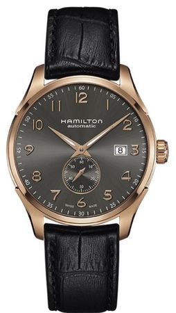 Hamilton Jazzmaster Maestro Small Second Auto  Men's Watch H42575783