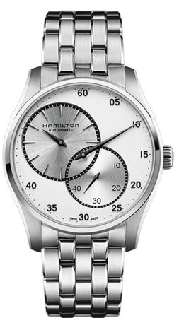 Hamilton Jazzmaster Regulator Auto  Men's Watch H42615153