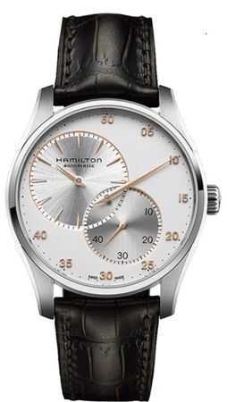 Hamilton Jazzmaster Regulator Auto  Men's Watch H42615553