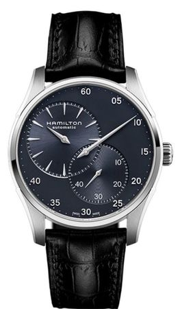 Hamilton Jazzmaster Regulator Auto  Men's Watch H42615743