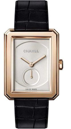 Chanel Boy-Friend   Women's Watch H4315
